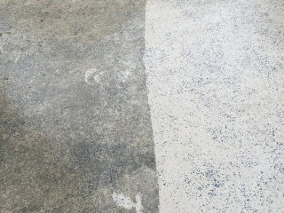 Full Circle Refinishing - Concrete Pressure Cleaning